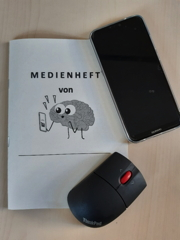 Medienheft